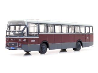 Artitec H0 487.064.01 Stadsbus CSA1 Rotterdam - Modeltreinshop