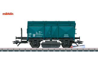 Marklin H0 46049 Railreinigingswagen - Modeltreinshop