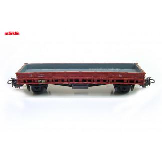 Marklin H0 4607 313-2 V1 Rongenwagen Rmms / Kbs 443 - Modeltreinshop
