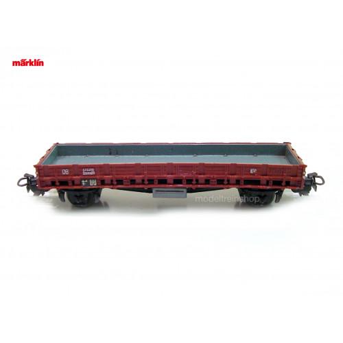 Marklin H0 4607 313/2 V3 Rongenwagen Rmms / Kbs 443 - Modeltreinshop