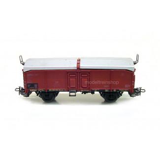Marklin H0 4619 V1 Shuifdakwagen Kmmks 51 / TS 851 - Modeltreinshop
