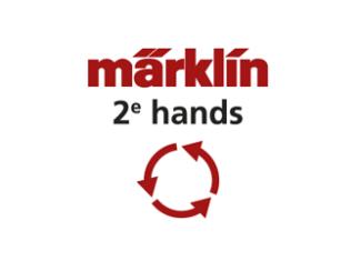 Marklin 2e hands