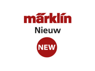 Marklin Nieuw