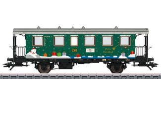 Marklin H0 48420 Kerstwagen 2020 - Modeltreinshop