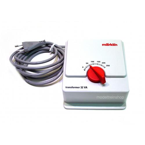 Marklin 6647 Transformator 16volt - 32Va - Modeltreinshop
