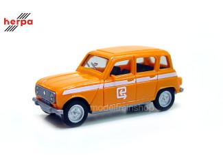 Herpa H0 942287 - 002 Renault RTT Belgie - Modeltreinshop