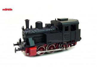 Marklin H0 3029 V2 Stoom Locomotief - Modeltreinshop