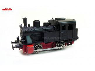 Marklin H0 3029 V4 Stoom Locomotief - NS - Modeltreinshop
