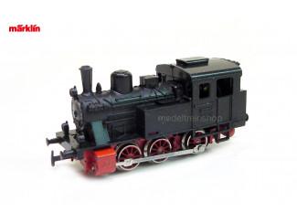 Marklin H0 3029 V6 Stoom Locomotief - Modeltreinshop