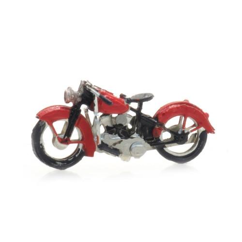 Artitec Z 322.038 US motor civiel, kant-en-klaar, geverfd - Modeltreinshop