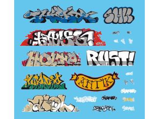 Artitec H0 10.359 Graffiti - Modeltreinshop