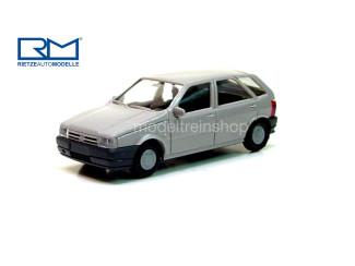 Rietze H0 10370 Fiat Tipo grijs - Modeltreinshop