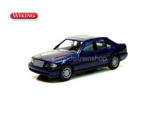 Wiking H0 1440123 Mercedes Benz C220 - Modeltreinshop
