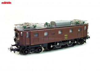 Marklin H0 3351 V2 Electrische Locomotief Serie Ae 3/6 van de SBB - Modeltreinshop