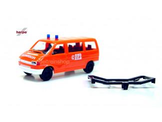 Herpa H0 043120 VW T4 Bus Feuerwehr - Modeltreinshop