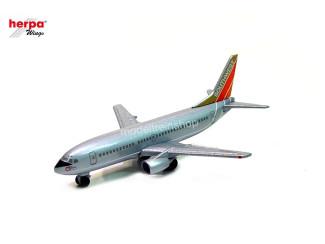 Herpa 500555 Southwest Airlines Boeing 737-300 - Modeltreinshop