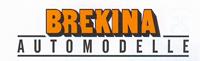 logo Brekina - Modeltreinshop