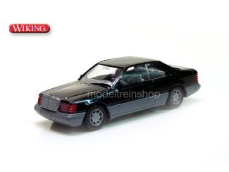 Wiking H0 1430117 Mercedes Benz 320CE - Modeltreinshop