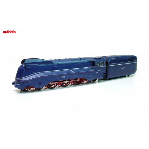 Marklin H0 3489 Sneltrein lokomotief BR 03.10 - Modeltreinshop