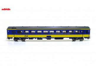 Marklin H0 42652 Inter-City-rijtuig NS Salonrijtuig ICR-A10 1ste klassen - Modeltreinshop