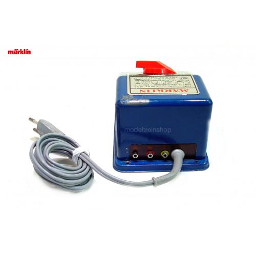 Marklin 6511 Transformator Transformator 16volt - Modeltreinshop