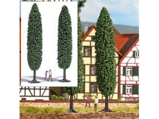 Busch H0 7945 aktie set Koord dansen - slappe koort tussen 2 bomen - Modeltreinshop