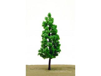 Boom 020 - Hoog slank, groen - Modeltreinshop