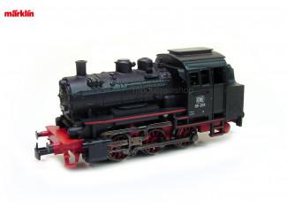 Marklin My World H0 30000 V2 Tender Stoom Locomotief - Modeltreinshop