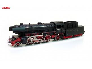 Marklin H0 3005 V5 Stoom Locomotief BR 23 met Tender - Modeltreinshop