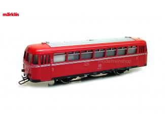 Marklin H0 3016 V5 Railbus Motorwagen BR VT 95 / 795 - Modeltreinshop
