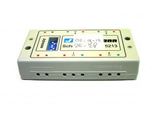 Viessmann 5213 Motorola schakeldecoder - Modeltreinshop