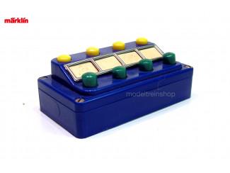 Marklin H0 7211 V1 Schakelbord - Modeltreinshop