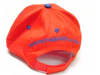 Marklin 12044 Kinder Basebal Cap, Pet - Modeltreinshop