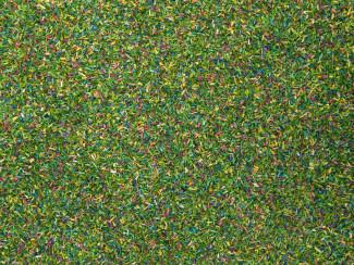 Noch 08370 Bloemrijke Fiber Strooi Gras 200 gram - Modeltreinshop