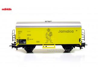 Marklin H0 00750 V14 Bananen Wagen Jamaica - Modeltreinshop