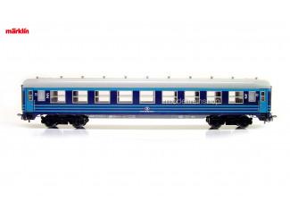 Marklin H0 4116 - Reizigers Rijtuig Serie 14000 - Modeltreinshop