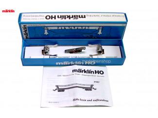 Marklin H0 7197 Interieurverlichting - Modeltreinshop