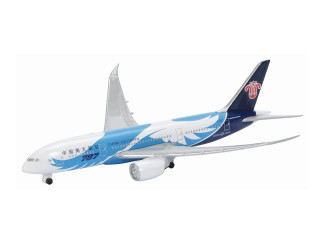 Schuco 3551681 Boeing 787-800 China Southern Airlines - Modeltreinshop