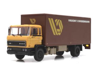 Artitec H0 487.052.04 DAF kantelcabine B Vroom & Dreesmann V&D - Modeltreinshop