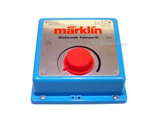 Marklin 6699 Electronische snelheidsregelaar - Modeltreinshop