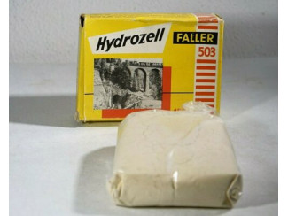 Faller H0 - N - Z 503 Hydrozell 75 gram