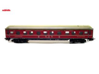 Marklin Primex H0 4199 V02 Reizigers Rijtuig - Modeltreinshop
