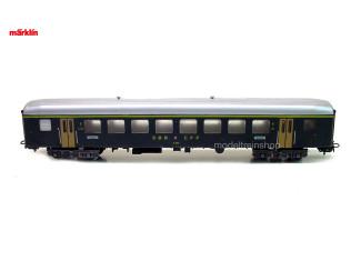 Marklin H0 4066 V2 Sneltreinrijtuig 1e klas - Modeltreinshop