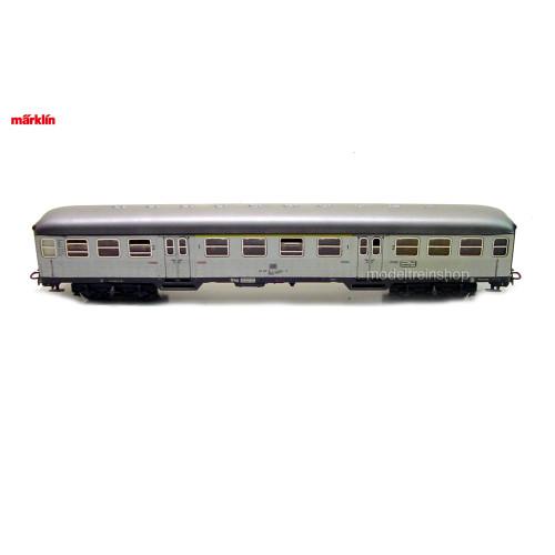 Marklin H0 4083 V2 Silberling 1e + 2e klas - Modeltreinshop